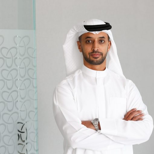 Ahmed Bin Sulayem, official photo
